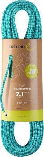 Edelrid Kletterseil »Skimmer Eco Dry«