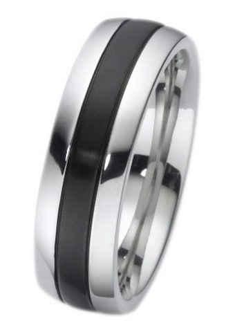 Freundschaftsringe silber schwarz  Herrenringe kaufen, Ringe für Herren online | OTTO