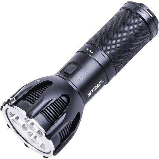 Nextorch Taschenlampe »Lampe Saint Torch 30«