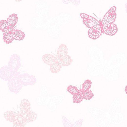 Superfresco Easy Vliestapete »Butterfly«
