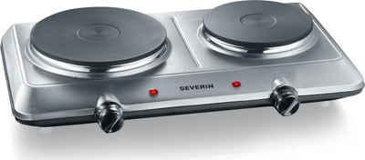 Severin Doppelkochplatte DK 1014