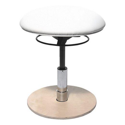 TOPSTAR Drehhocker »Sitness 22«, horizontaler Schwingeffekt individuell einstellbar