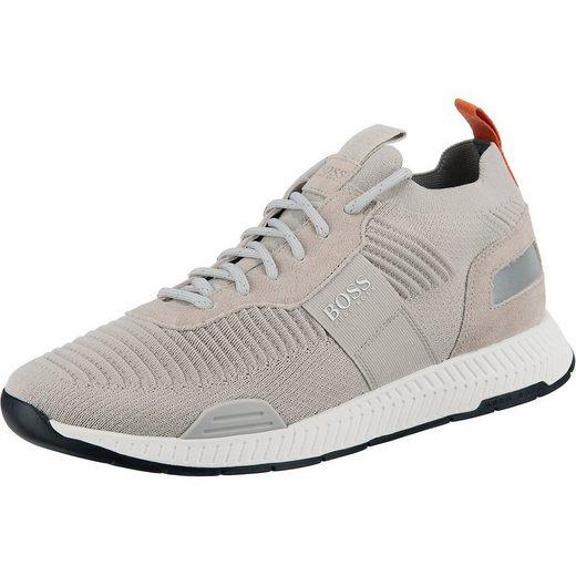 Boss »Titanium_runn_knst1 Sneakers Low« Sneaker