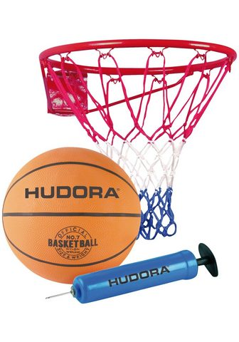 Basketballkorb »Hudora Slam It« (Set 3...