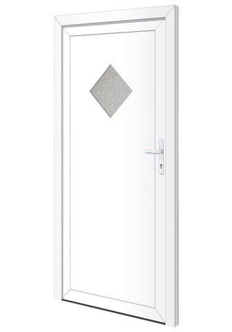 RORO Türen & Fenster RORO durys & langas Nebeneingangstür »...