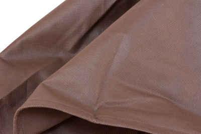 BigDean Winterschutzvlies »XL Winterschutz Kübelpflanzensack Vlieshaube für Pflanzen extra stark Schutzhaube Pflanzenschutzsack«, (2-St)