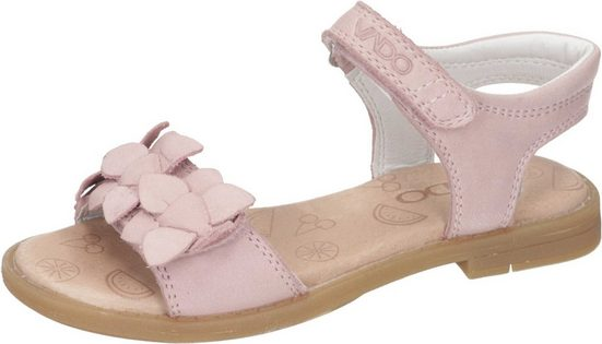 Vado »Sandaletten« Sandalette aus echtem Leder