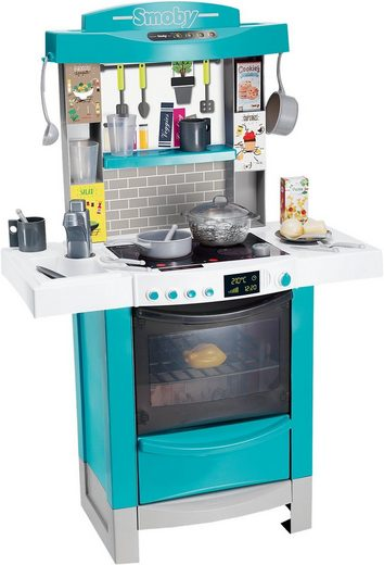 Smoby Spielküche »Cooktronic Bubble Küche«