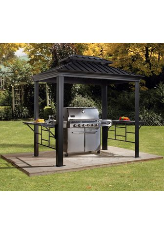 Sojag Grillpavillon »BBQ Messina« BxT: 179x2...