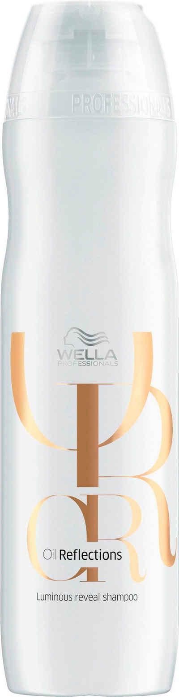 Wella Professionals Haarshampoo »Oil Reflections«, schützt vor dem Austrocknen