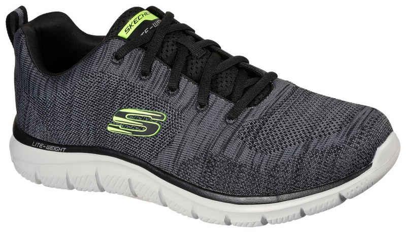 Skechers »TRACK« Sneaker mit weich gepolsterter Innensohle