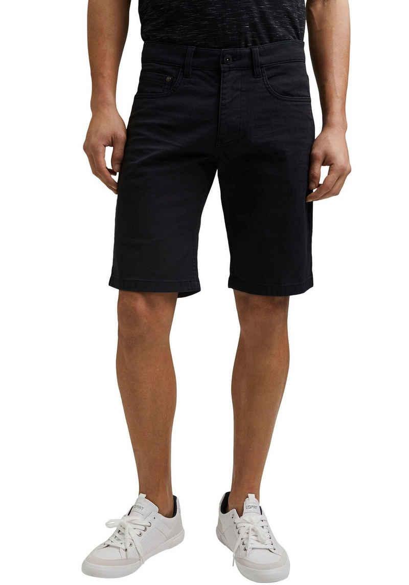 edc by Esprit Shorts im Basic-Look