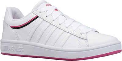 K-Swiss »Court Winston W« Sneaker