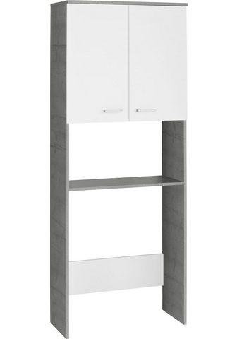 Schildmeyer Waschmaschinenumbauschrank »Mobes« Bre...