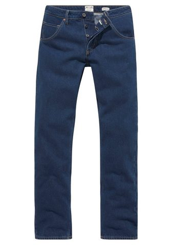 MUSTANG Straight-Jeans »MICHIGAN« in 5-Pocket-...