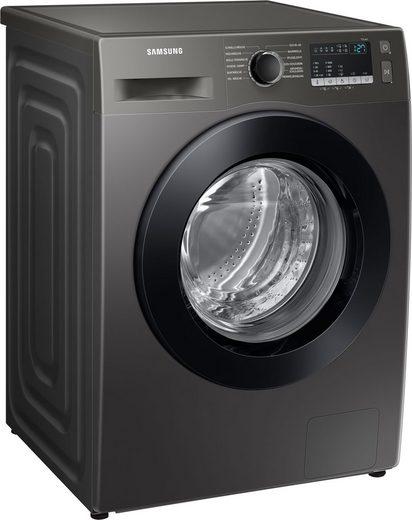 Samsung Waschmaschine WW4000T WW70T4042CX, 7 kg, 1400 U/min, Hygiene-Dampfprogramm
