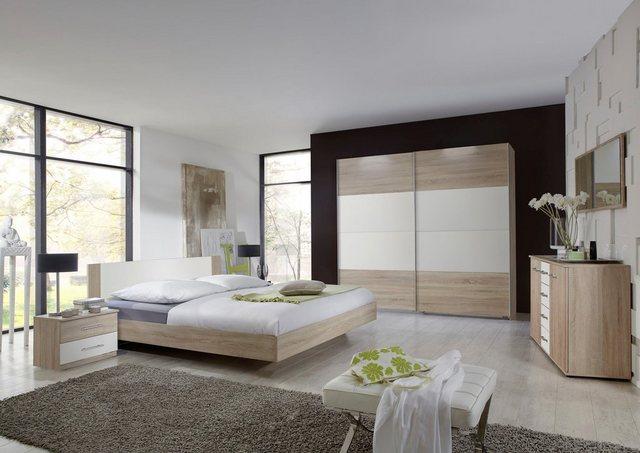 Schlafzimmer Sets - Wimex Schlafzimmer Set »Franziska«, (Set, 4 St)  - Onlineshop OTTO