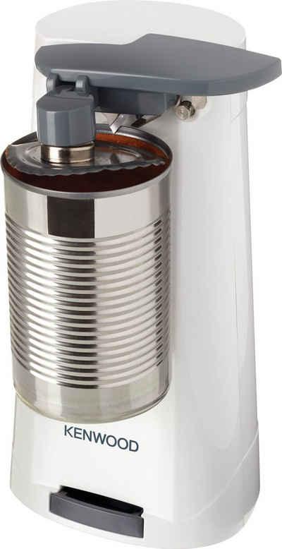 KENWOOD Elektrischer Dosenöffner CAP70.A0WH