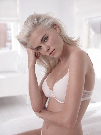 Skiny Schalen-BH mit Abstandsgewebe »Inspire Lace«