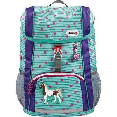 Schleich® Kindergartentasche »Schleich 183704 Kinderrucksack Schleich Horse«