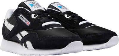 Reebok Classic »Classic Leather Nylon« Sneaker