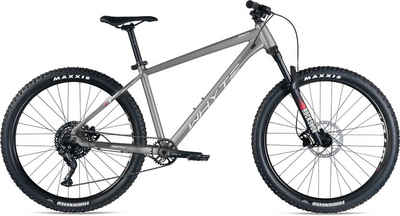 Whyte Bikes Mountainbike »801«, 10 Gang Shimano Deore Schaltwerk, Kettenschaltung