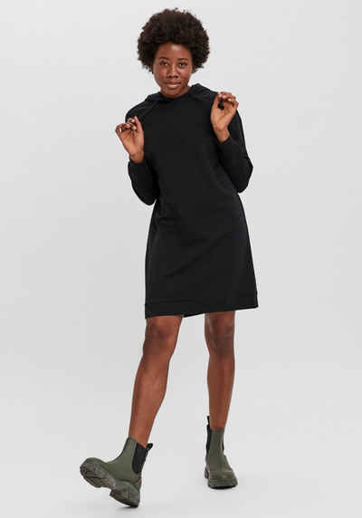 Vero Moda Sweatkleid »VMOCTAVIA LS HOODIE DRESS«