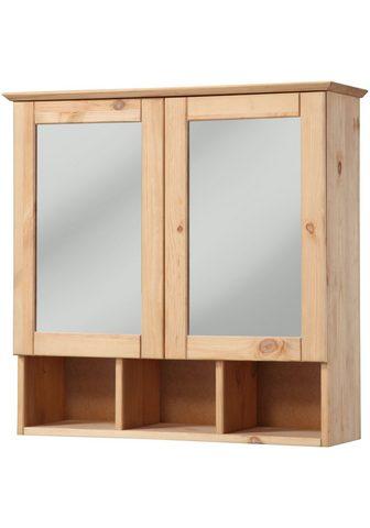 welltime Spintelė su veidrodžiu »Landhaus Sylt«...