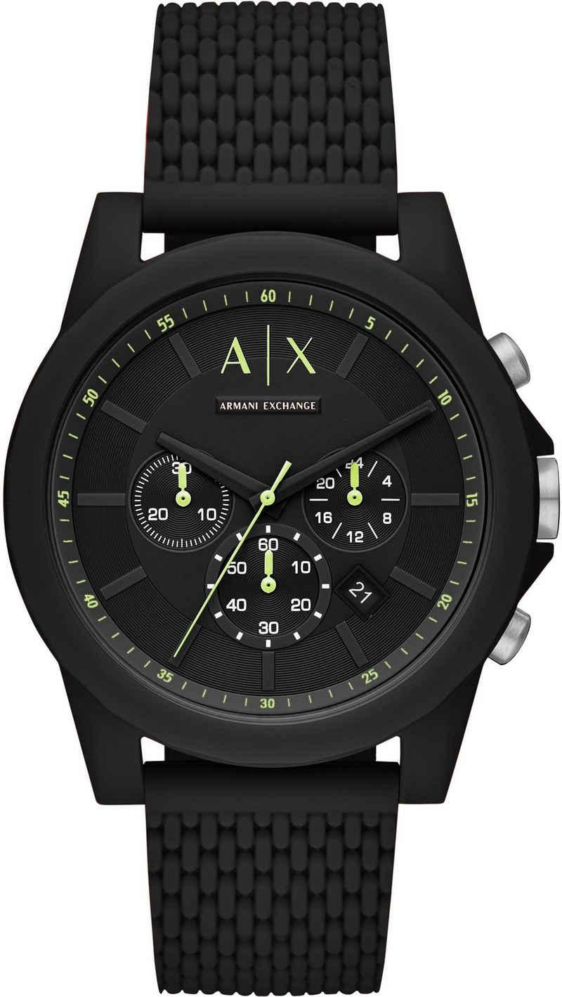 ARMANI EXCHANGE Chronograph »AX1344«