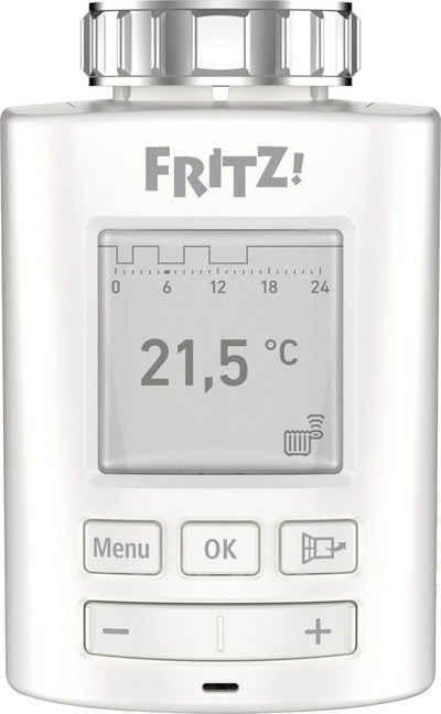 AVM »FRITZ!DECT 301« Smartes Heizkörperthermostat