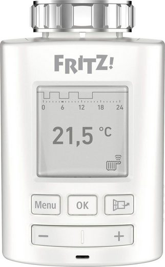 AVM Heizkörperthermostat »FRITZ!DECT 301«