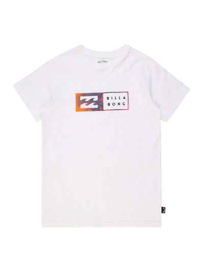 Billabong T-Shirt »INVERSED« (1-tlg)