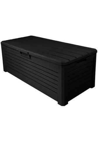ONDIS24 Auflagenbox »Florida« 550 Liter Kunsts...