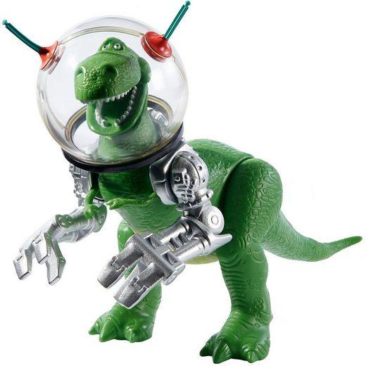 Mattel® Disney Pixar Toy Story 25. Jubiläum Rex
