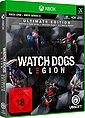 Watch Dogs: Legion Ultimate Edition Xbox One, Bild 1