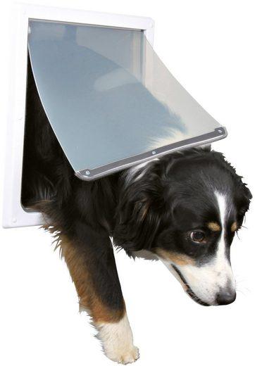 TRIXIE Zwei-Wege-Freilauftür »M-XL«, für Hunde, BxH: 39x45 cm