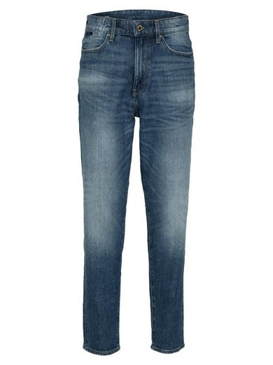 G-Star RAW Loose-fit-Jeans »Janeh Ultra High Mom Ankle Wmn«