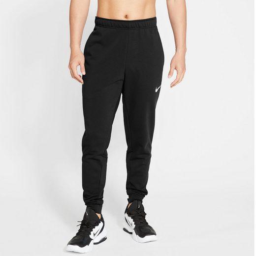 Nike Jogginghose »Nike Dri-fit (3) Men's Tapered Training Pants«