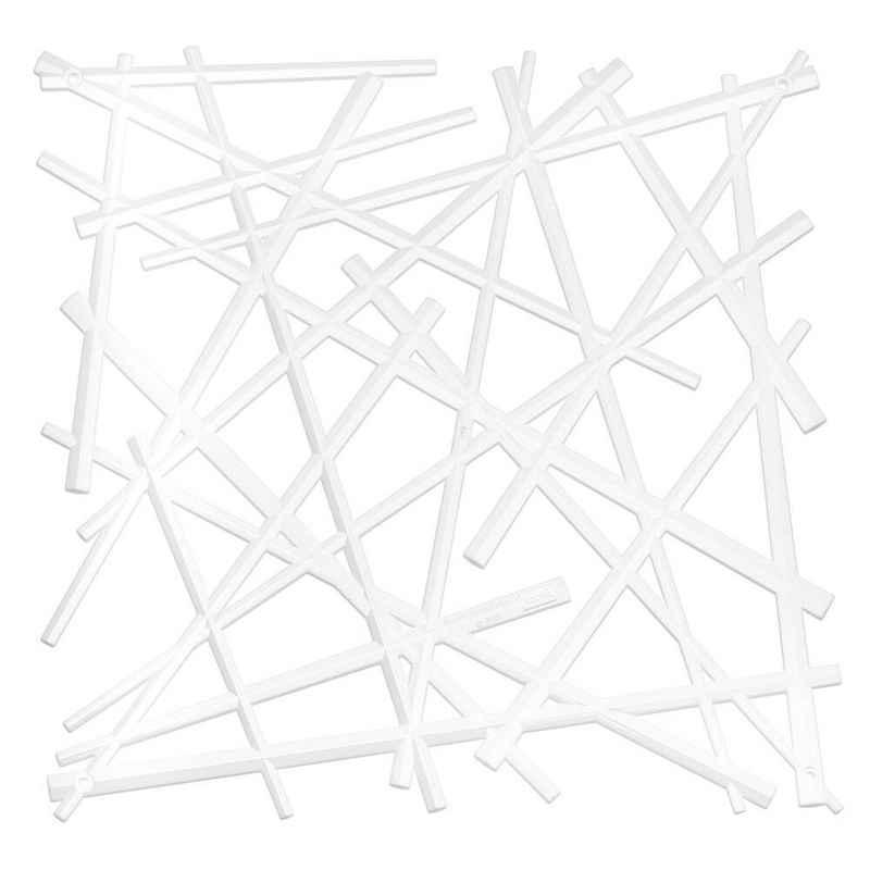 KOZIOL Raumteiler »Stixx 4-tlg. Weiß«