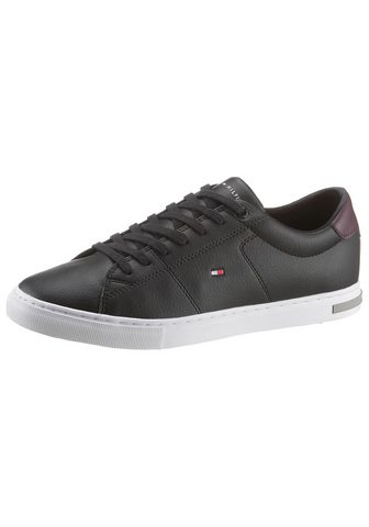 TOMMY HILFIGER »ESSENTIAL LEATHER DETAIL VULC« Sneake...