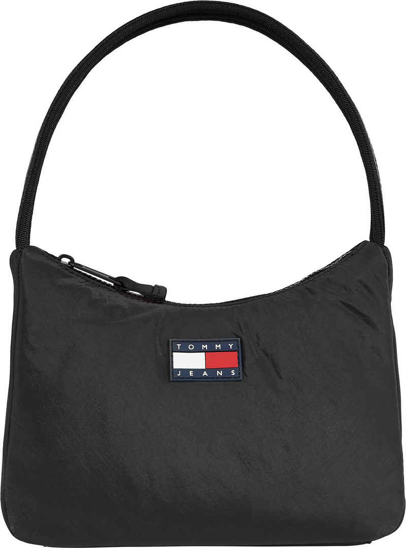 Tommy Jeans Hobo »TJW NYLON SHOLDER BAG«