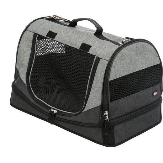 TRIXIE Tiertransporttasche »Hundetasche und Reise Holly« bis 15.00 kg