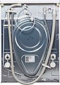 Miele Waschmaschine WSG663 WCS TDos&9kg, 9 kg, 1400 U/min, Bild 5