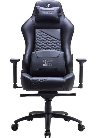 TESORO Gaming-Stuhl »Zone Evolution Gaming Ch...