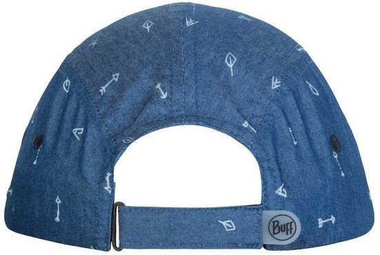 Buff Flex Cap »5 Panel« Schirm