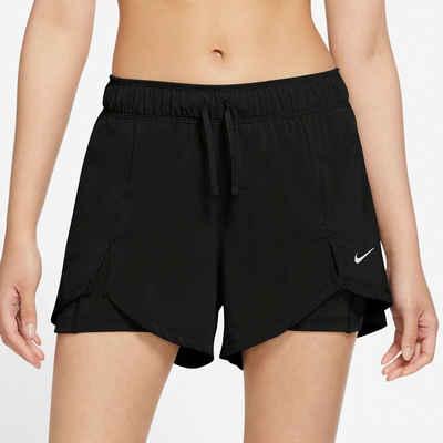 Nike 2-in-1-Shorts »Nike Flex Essential 2-in-1 Women's Training Shorts«