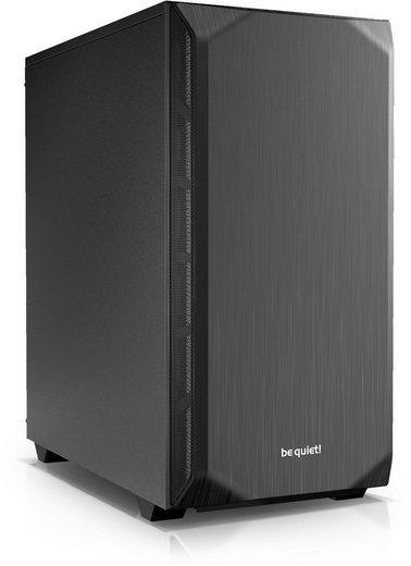 Kiebel Silent Strike Gaming-PC (Intel Core i5, GTX 1650, 8 GB RAM, 512 GB SSD, Luftkühlung)