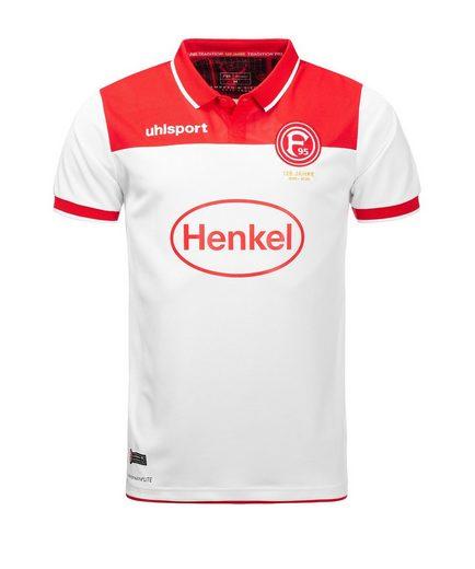 Uhlsport Fußballtrikot »Fortuna Düsseldorf Trikot Home 2019/2020«