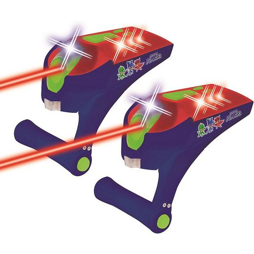 Lexibook® Blaster »PJ Masks Catboy Lasertag Kampfspiel«