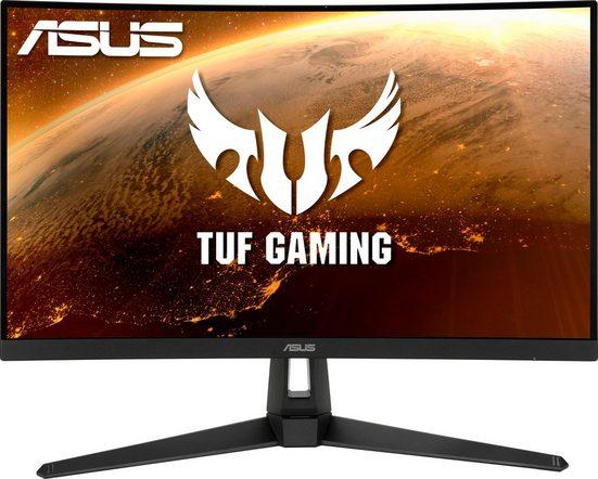 "Asus VG27WQ1B Gaming-Monitor (68,6 cm/27 "", 2560 x 1440 Pixel, QHD, 1 ms Reaktionszeit, 165 Hz, TFT)"